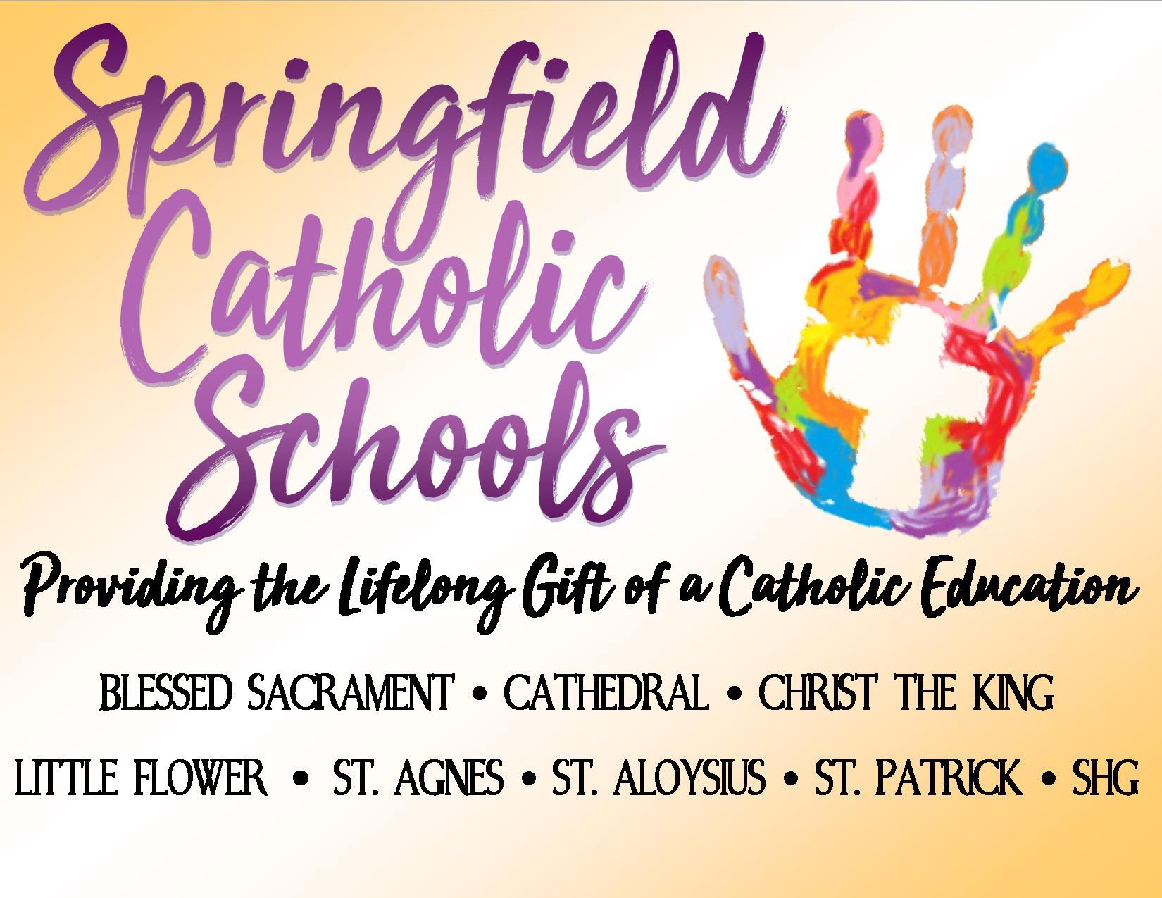 Springfield Catholic Schools 2018 -4