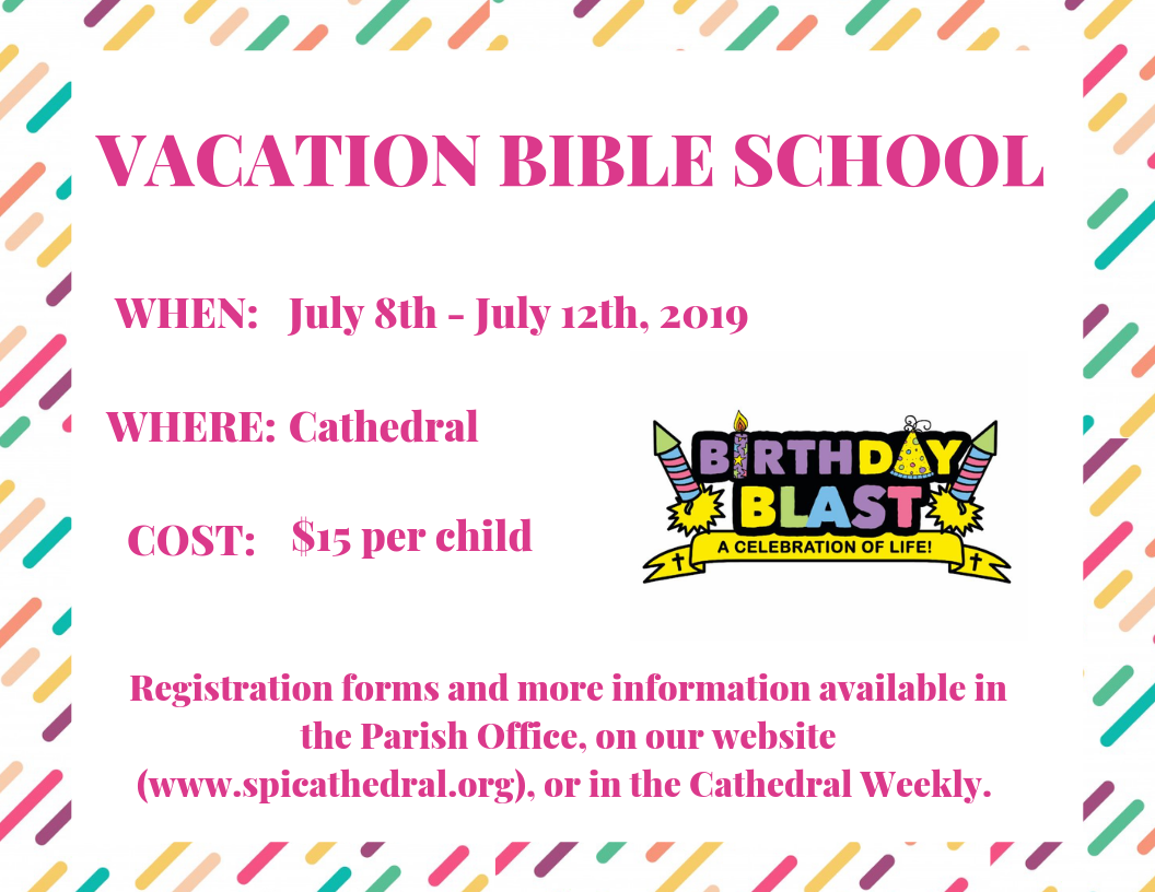 2019 VBS TV Ad