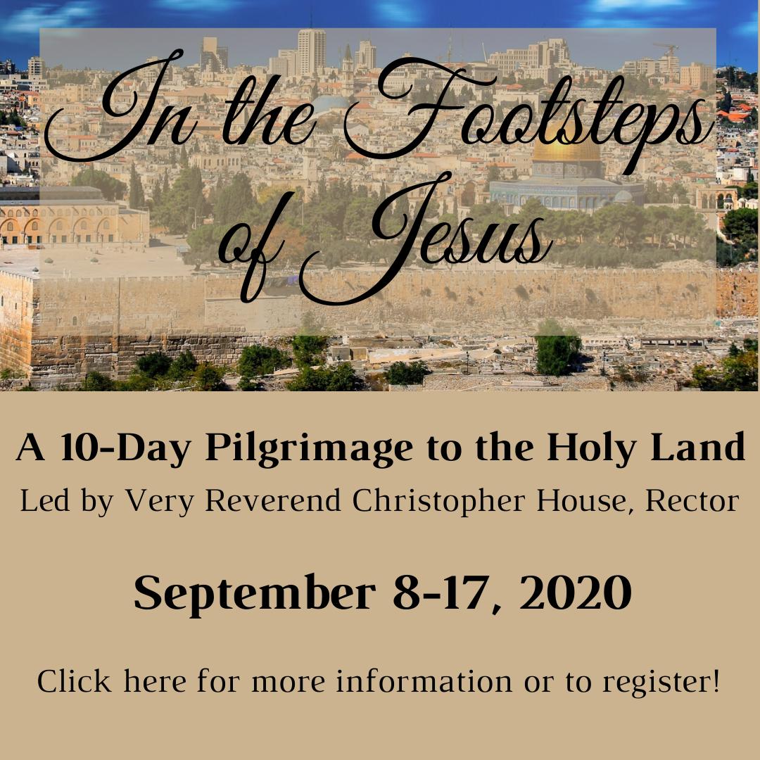 _Pilgrimage 2020