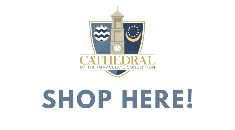 Cathedral Merch